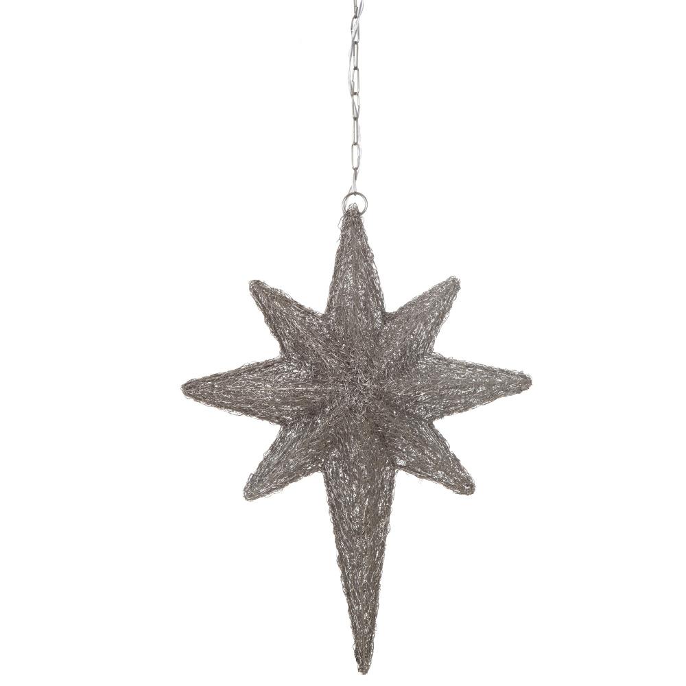 0 Jul stjerne nikkel