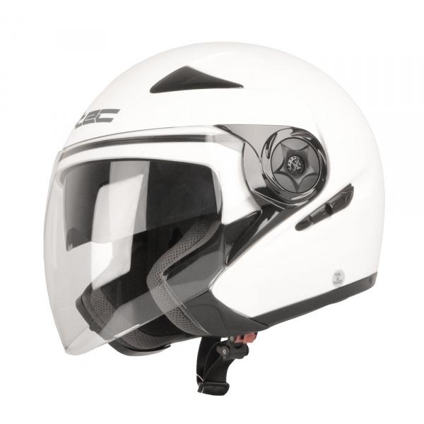 0 Motorsykkelhjelm W-TEC NK-617