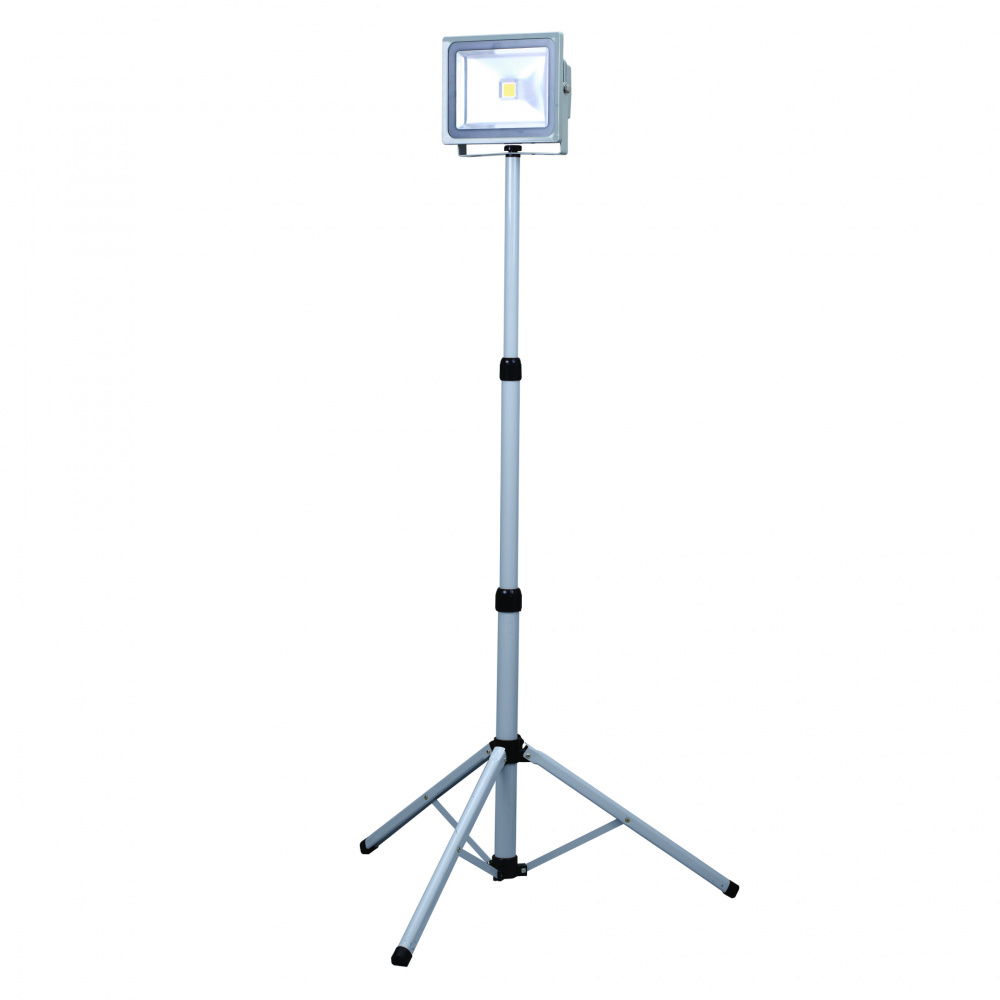 0 Arbeidslampe LED 30 w -2160 lumen 50000 t