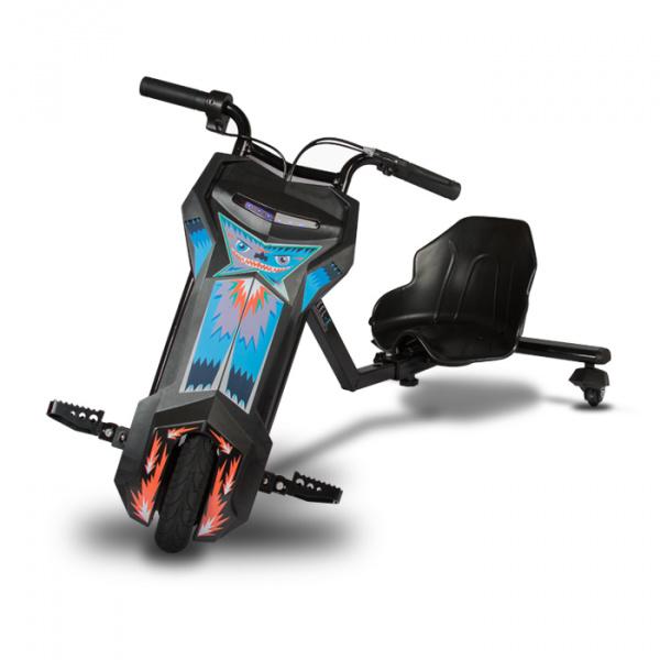 0 Wheel-e elektrisk drifting scooter