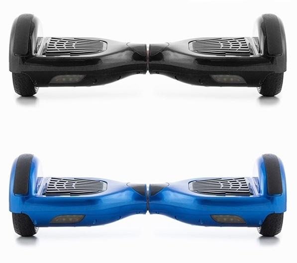 Innovagoods Elektrisk hooverboard
