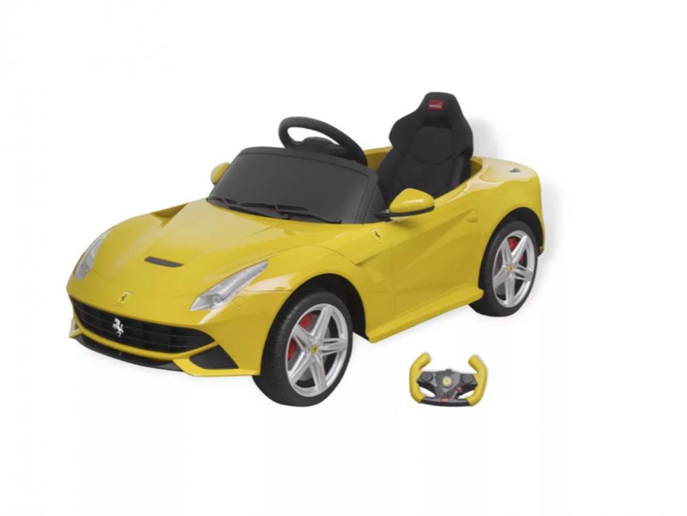 0 Elektrisk bil