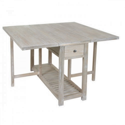 Craftenwood Natural Klappbord