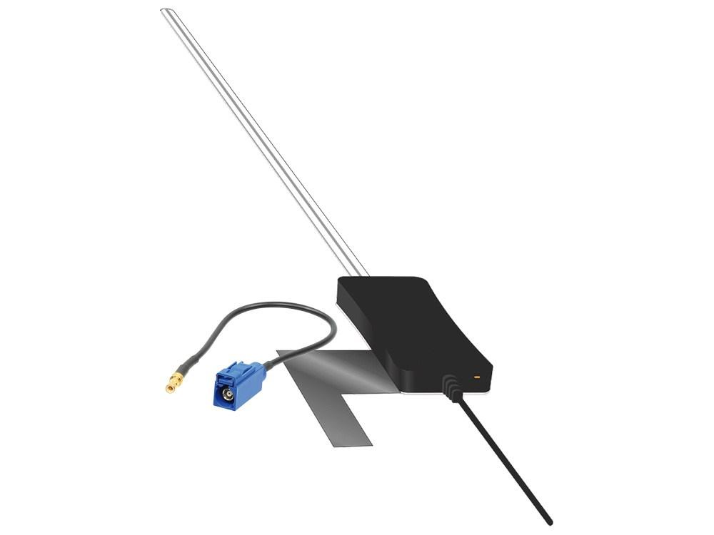 funke dab vindusantenne adsc700 m fakra adapter. Black Bedroom Furniture Sets. Home Design Ideas