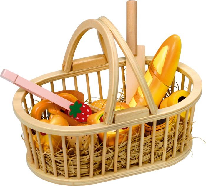 0 Piknikkurv til barn