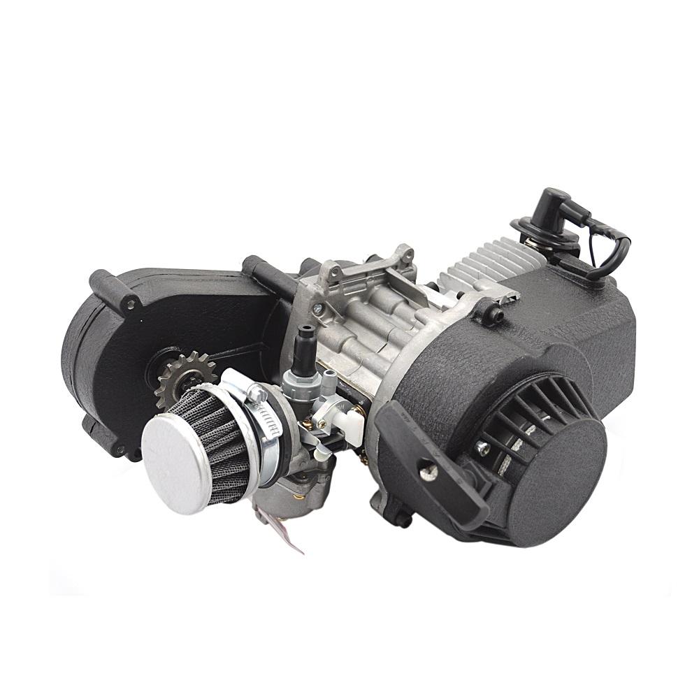 0 Motor 49 cc for Dirtbike Mini ATV og  Pocketbike