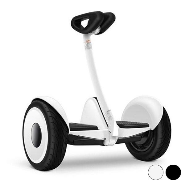 0 Elektrisk Scooter Xiaomi Ninebot mini - hvit
