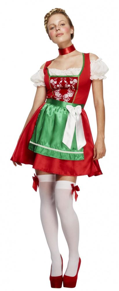 0f419122b845 Fever Julekjole kostyme - Importpris.no AS