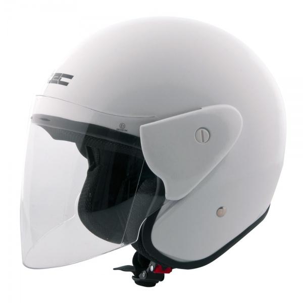 0 Hjelm W-TEC AP-74 -hvit