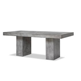 0 Solid bord - betong