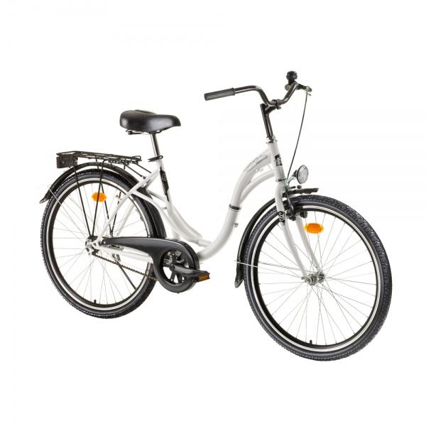 0 Urban sykkel 26