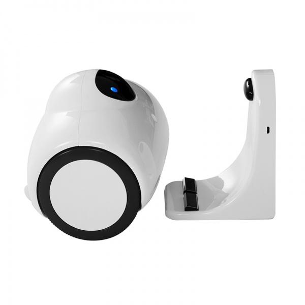 0 Rullende Wifi Robotkamera - med app