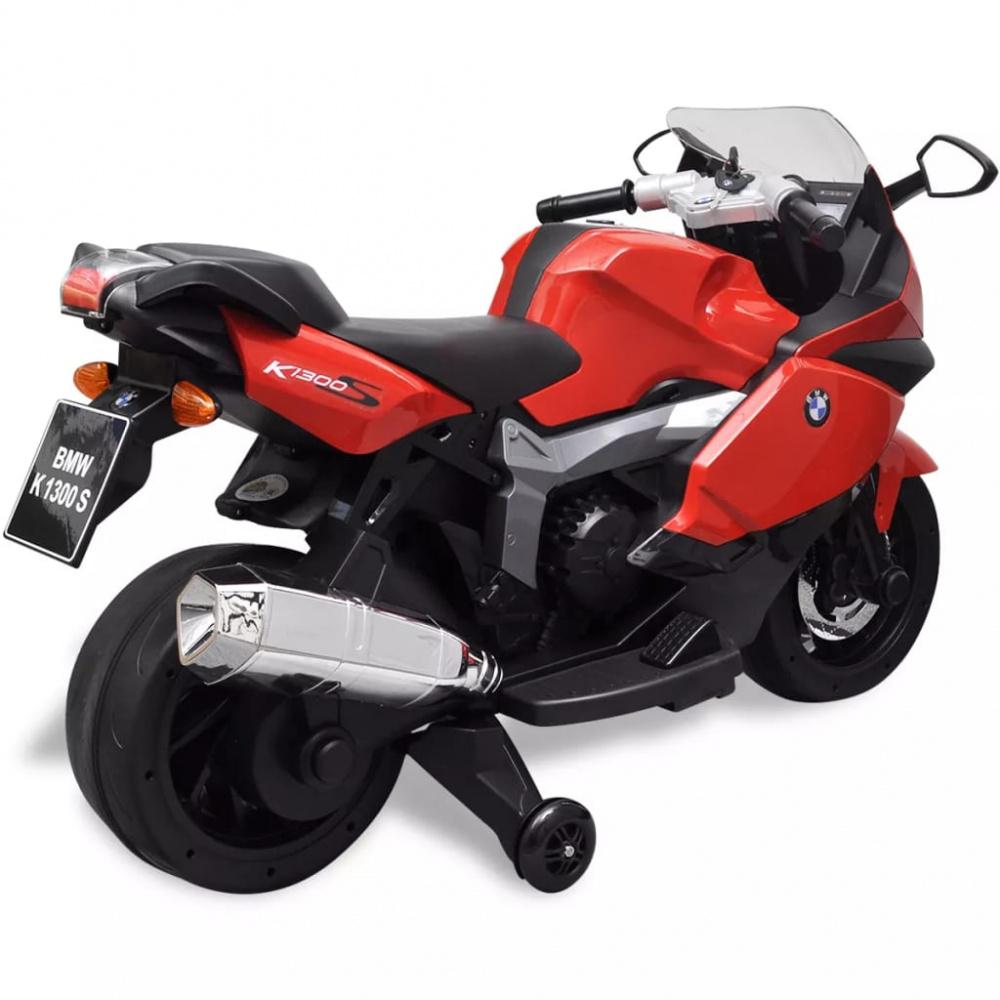 motorsykkel barn