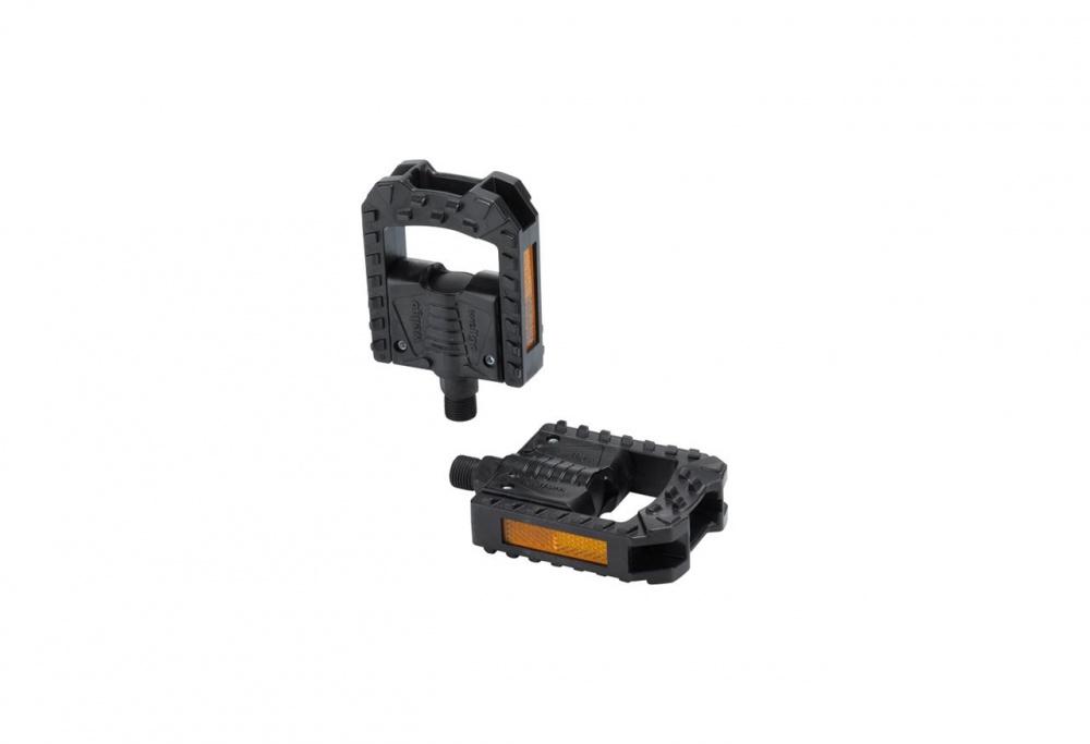 0 Foldbar Pedalsett til elektrisk fatbike - LIA-TDM20