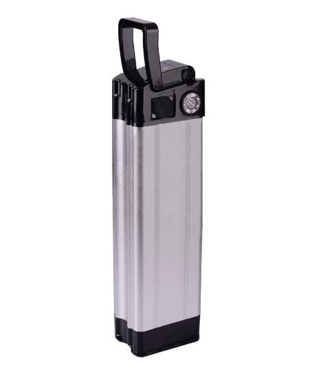 0 Batteri til el sykkel 3 hjul - LIA-JX-T01