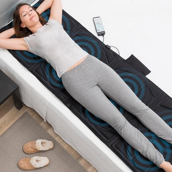 Innovagoods Massasje matte - få full kroppsmassasje
