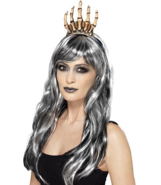 0 Voodoo krone