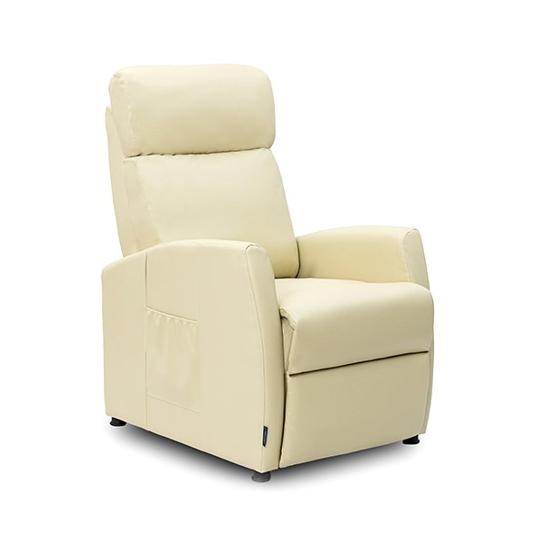 0 Massasjestol kompakt - beige