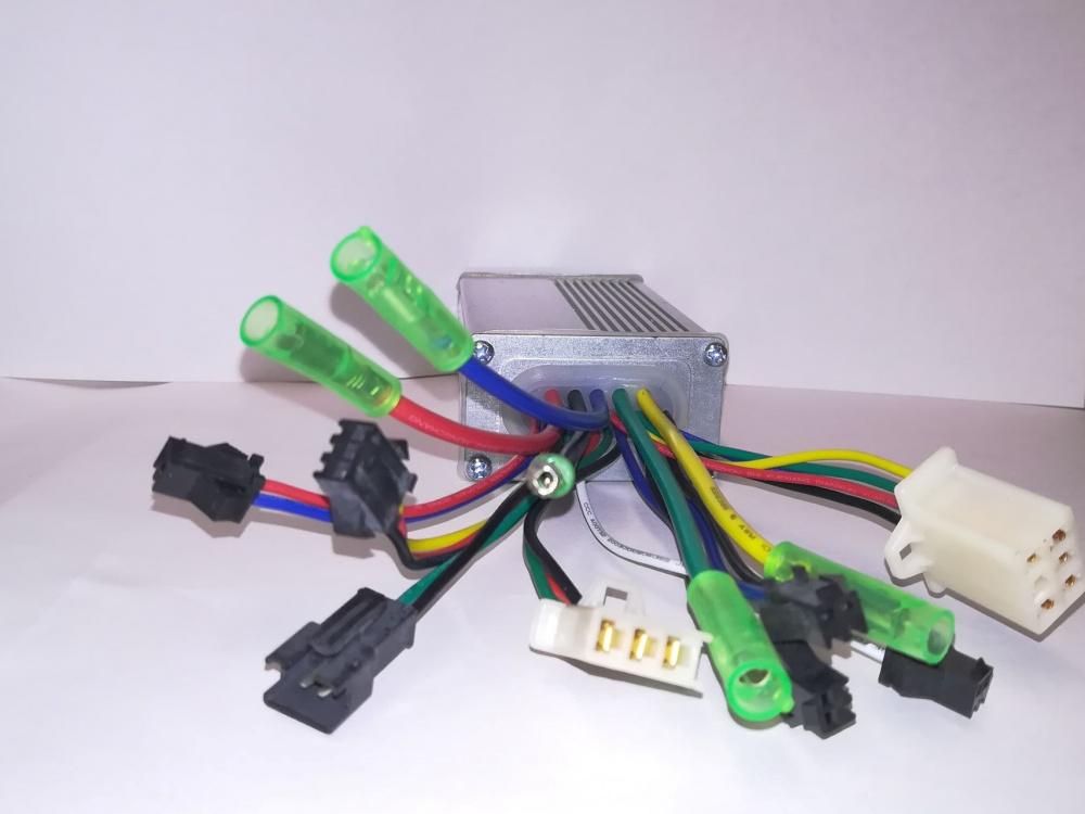 0 LIA-JX-T01-kontrollboks