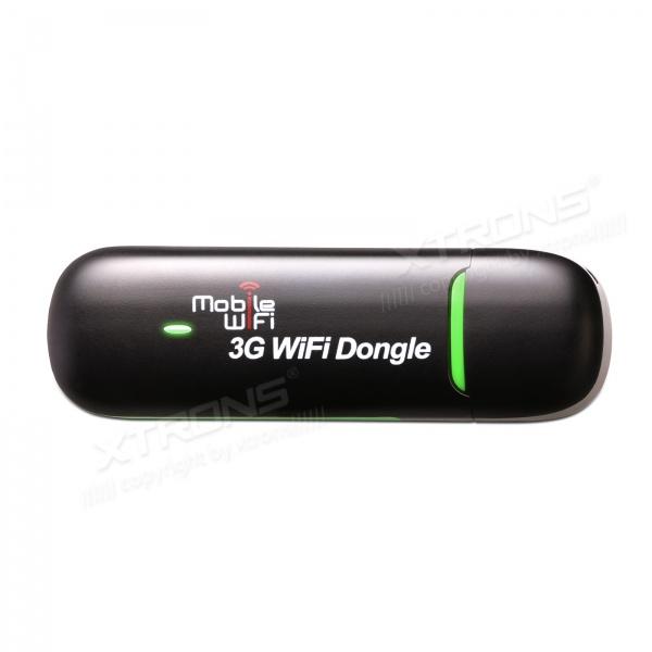 0 3G nettverksadapter til Xtrons Andoid spillere
