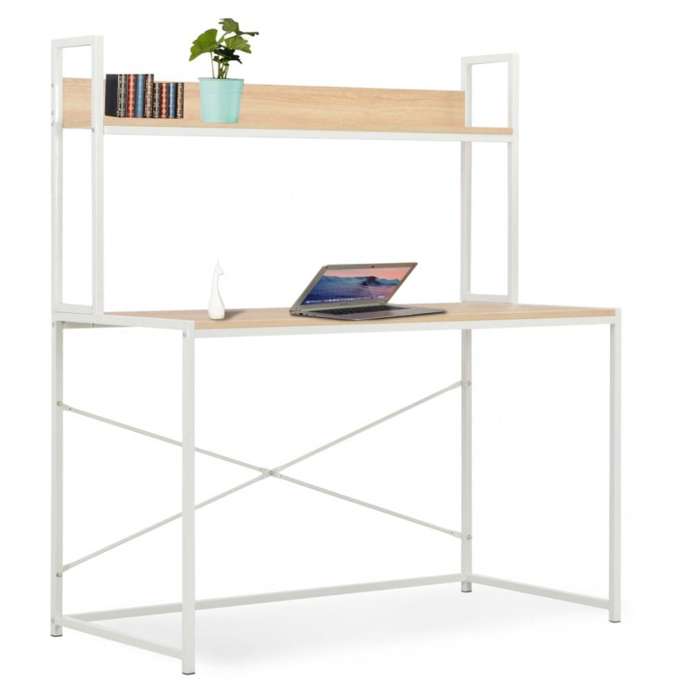 Sammenleggbart Veggbord Hvit 100x60 cm Importpris.no AS